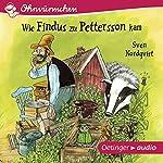 Wie Findus zu Pettersson kam (Ohrwürmchen) | Sven Nordqvist