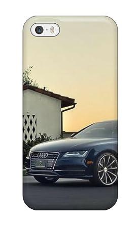 4a2e5a4fcc Image Unavailable. Image not available for. Colour: SaundraVillard  IPY-175QQwGffIs Case Cover Iphone 5/5s Protective Case Audi ...