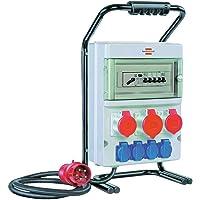 Brennenstuhl 7690200015 - Caja de distribución eléctrica, 7