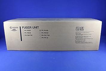 Kyocera Mita Fuser Unit FK-701 U