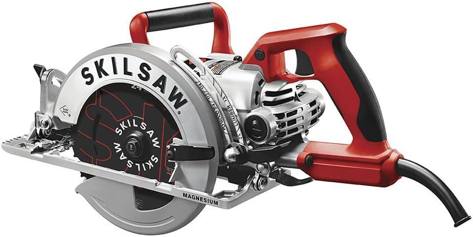 SKILSAW SPT77WML-01 Circular Saw – Best Durable Circular Saw
