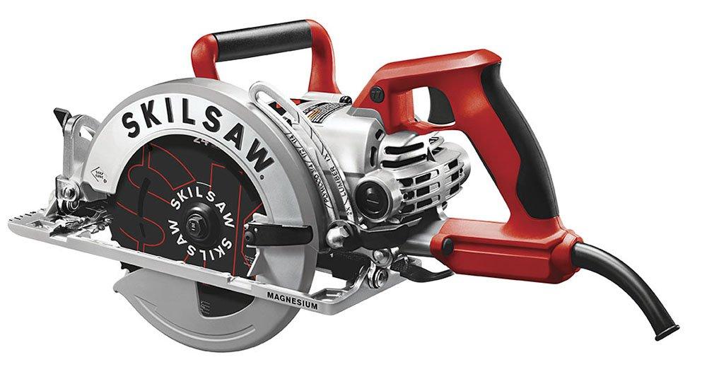 SKILSAW SPT77WML-01 circular saw