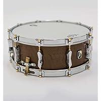 "British Drum Co Ltd Edition 14"" The Duke Snare Drum TD-1455-SN"