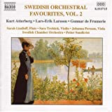 Swedish Orchestral Favourites Vol 2