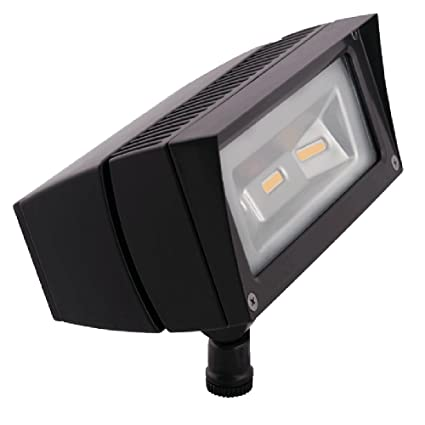 RAB FFLED18Y - 18 Watt - LED - Landscape Lighting - Flood Light Fixture -  120 - RAB FFLED18Y - 18 Watt - LED - Landscape Lighting - Flood Light