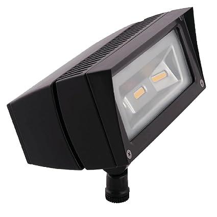 Image Unavailable - RAB FFLED18Y - 18 Watt - LED - Landscape Lighting - Flood Light