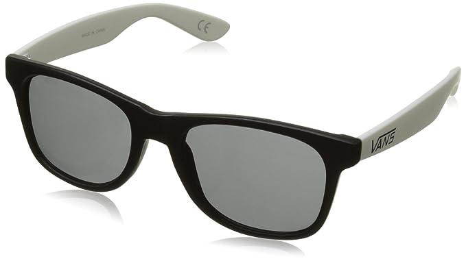 Vans Spicoli 4 Shades, Gafas de Sol para Hombre, Negro (Black-White): Amazon.es: Ropa y accesorios