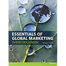 Essentials of Global Marketing, 2nd edition