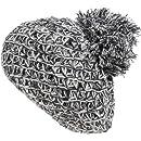 Nirvanna Designs CH708 Lamb's Wool Combo Beret, Grey/Combo