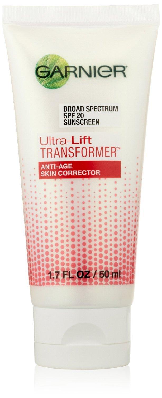 Ultra-Lift Transformer Anti-Age Skin Corrector SPF 20 1.7 Ounce (1-Pack)