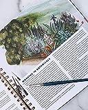 Modern Watercolor Botanicals: A Creative Workshop