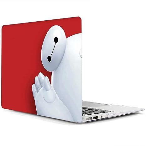 AQYLQ Funda Dura MacBook Pro 13 Pulgadas (Unidad de CD) A1278, Acabado Mate Ultra Delgado Carcasa Rígida Protector de Plástico Cubierta, DH-19 Noob
