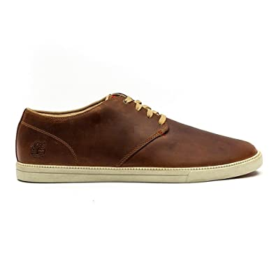Timberland EK Fulk Low Baskets Marron EU 41 (US 7.5)