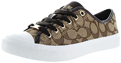 COACH Womens Shoes Sneakers size 6