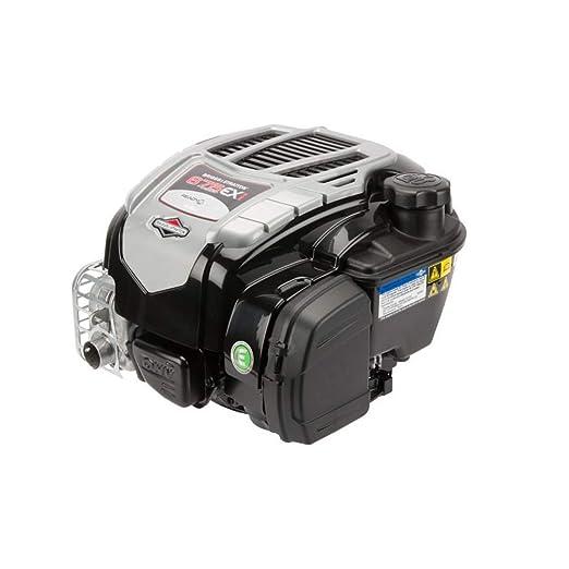 Motor Briggs Stratton 190 cc salida 25 x 80 mm para ...