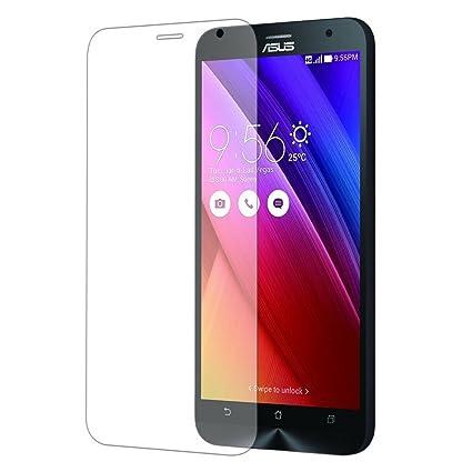 2 Packs Asus Zenfone 6 A601CG Mirror Screen Protector A600CG