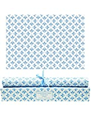 SCENTORINI Scented Drawer Liners,Scent Paper Liners for Drawers, Dresser Shelf, Closet