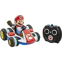 Nintendo 2497 Mini RC Racer Vehicle, Multi-Colored (02497)