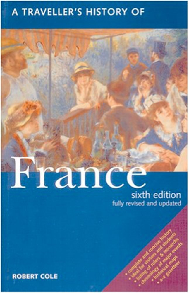 Download A Traveller's History Of France ebook