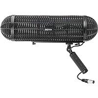 Boya WS1000 Blimp Windshield & Suspension for Shotgun Microphones