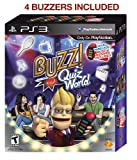 Buzz! Quiz World Bundle