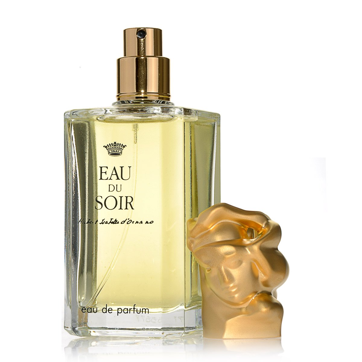 Eau Du Soir By Sisley For Women. Eau De Parfum Spray 3.3 Ounces by Sisley (Image #4)