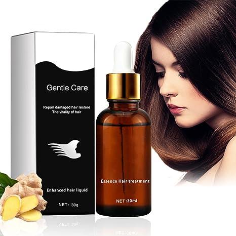 Caída del cabello,Anticaida para la caída del cabello,Hair Loss Treatment, Natural