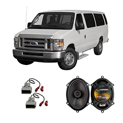 Full Size Van >> Amazon Com Compatible With Ford Econoline Full Size Van 97