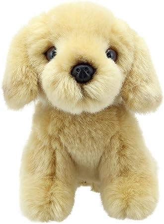 Hund 15cm Plüschhund Plüschtier Stoffhund Kuschelhund