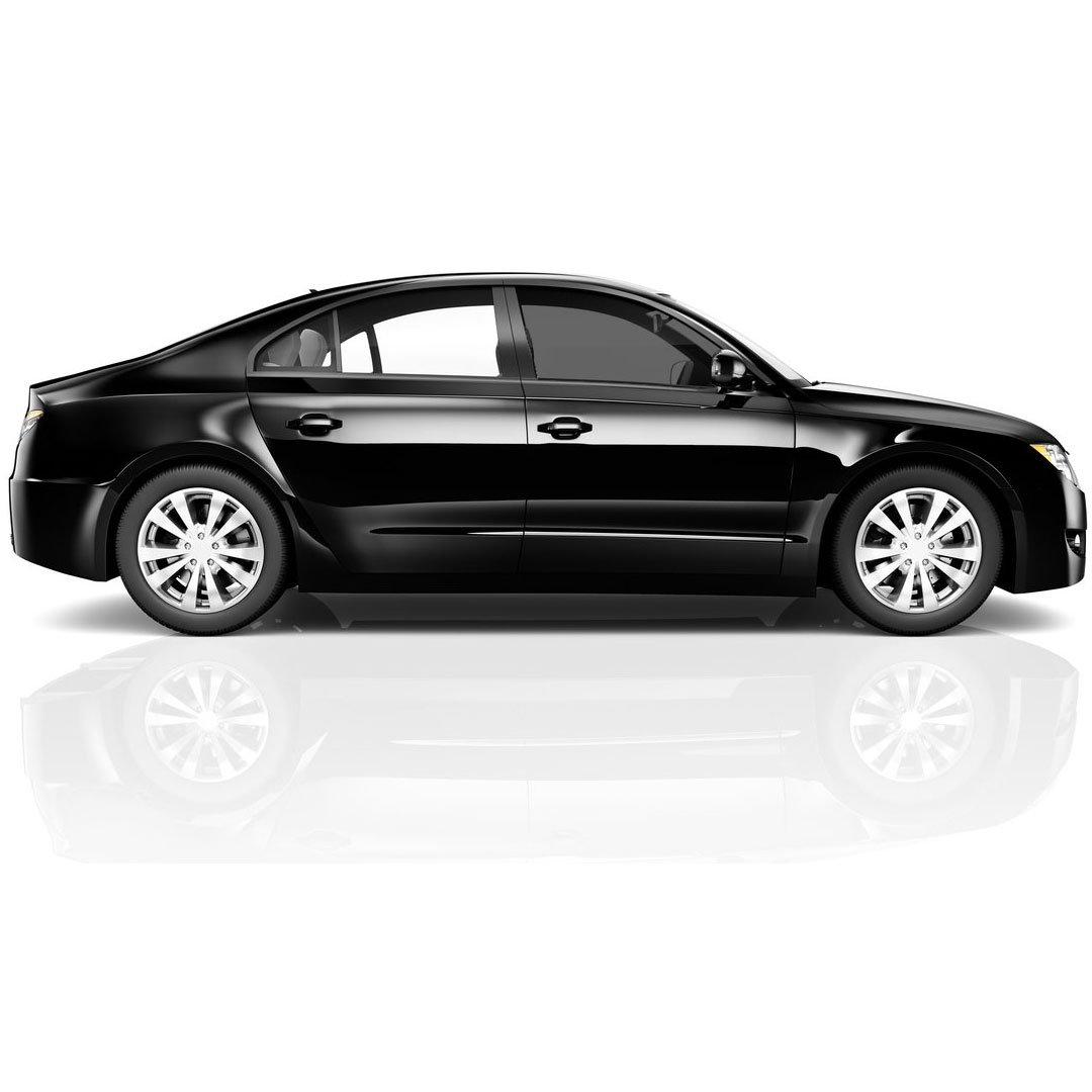 ya vienen cortadas y son compatibles con los modelos BMW Serie 5 Saloon E60 de 4 puertas 2003-2009 L/áminas para tintar las ventanas delanteras del coche