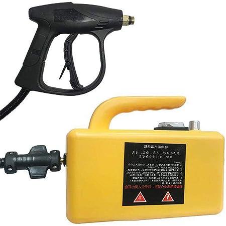 LXB Limpiador de Vapor a Alta Temperatura, la Lavadora portátil ...