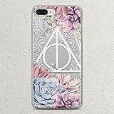 Best Cases  4  5cs - Harry Potter iPhone 7 8 6 6S plus Review
