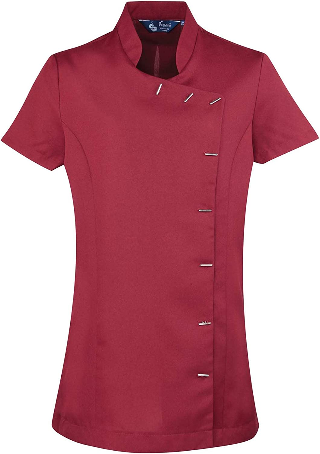 Premier PR682 Orchid Beauty and spa Tunic Blank Plain