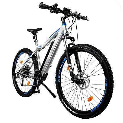 NCM Moscow Plus Bicicleta eléctrica de montaña, 250W, Batería 48V 16Ah • 768Wh (