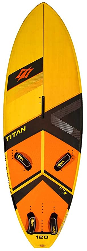 Naish Titan Foil Tabla de windsurf 2018: Amazon.es: Deportes ...