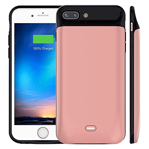 Best portable charging case for iphone 7 plus