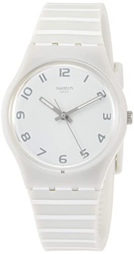 Reloj Swatch Gent GM190 GRAYURE