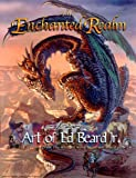 The Enchanted Realm, Art of Ed Beard Jr, Edward Beard Jr., 0977881806