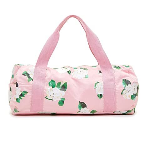3959ffb548b9 Amazon.com  ban.do Work It Out Lady of Leisure Gym Bag  Sports   Outdoors