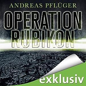 Operation Rubikon Hörbuch