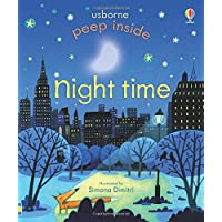 Peep Inside Night - Time