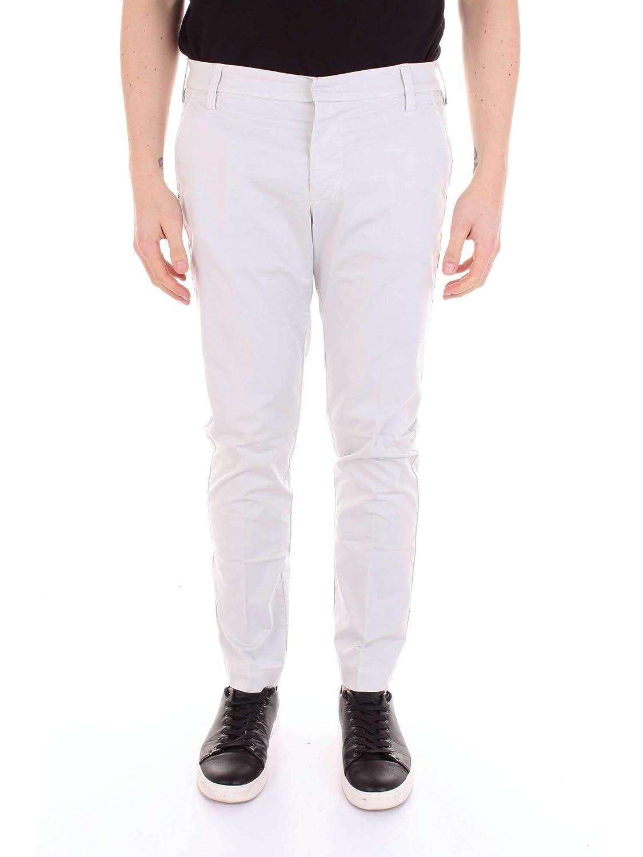 ENTRE Cotone AMIS Pantaloni Uomo P188291238L17 Cotone ENTRE Bianco Taglia  Brand 32 4dde99 9692ac7a933