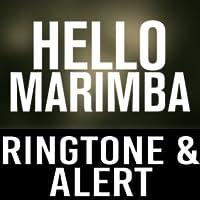 Hello Marimba Ringtone and Alert