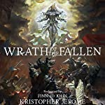 Wrath of the Fallen: The Broken Pact, Book 1 | Kristopher Jerome