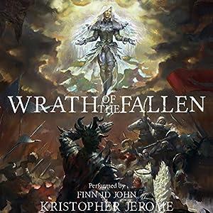 Wrath of the Fallen Audiobook