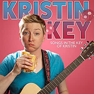 Songs In The Key Of Kristin
