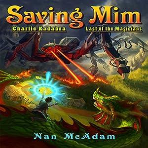 Saving Mim Audiobook