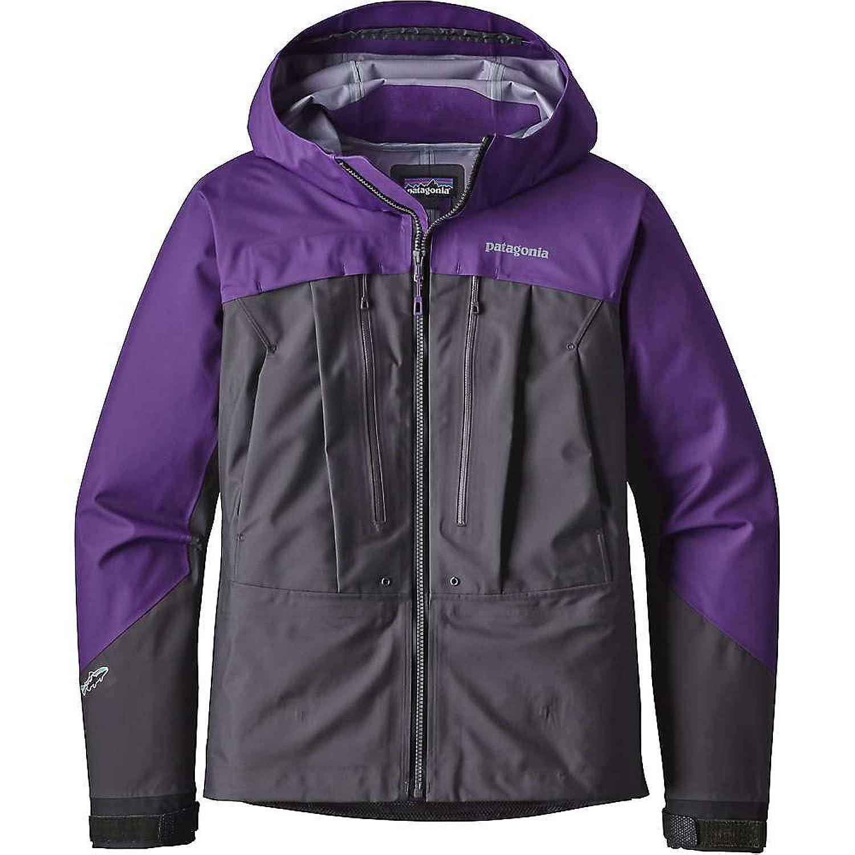 パタゴニア アウター ジャケットブルゾン Patagonia Women's River Salt Jacket Purple p2d [並行輸入品] B075STCKYD