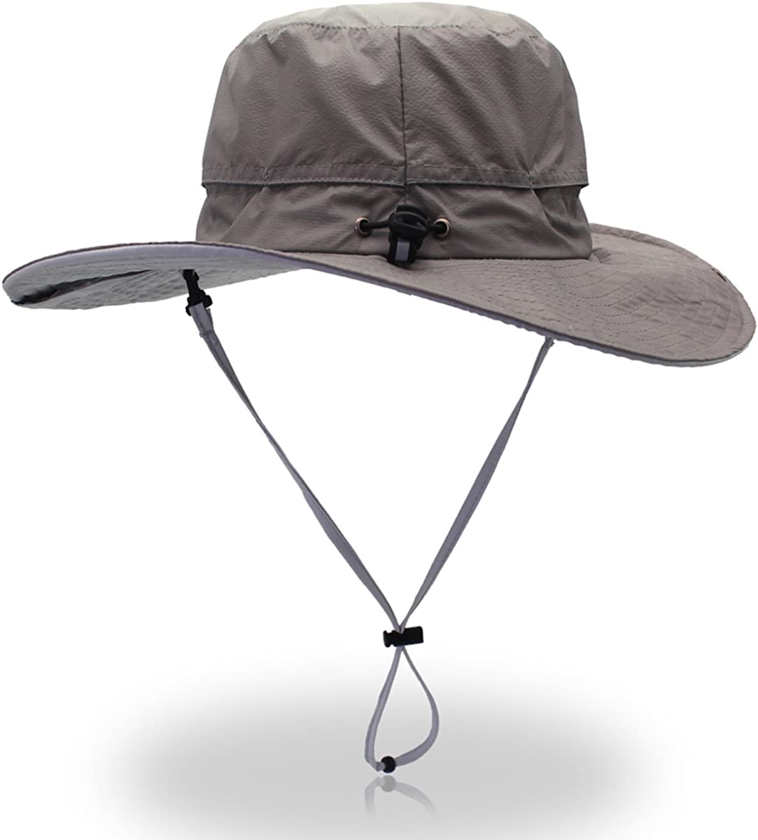 outfly Ultra Lightweight Bucket Hat Sun Protection Fishing hat Wide Brim Quick-Dry UV50+