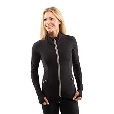 "Alii Lifestyle Women's ""I Can't Live Without It"" Sport Jacket"